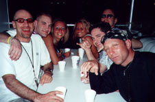 MTV Booze Cruise